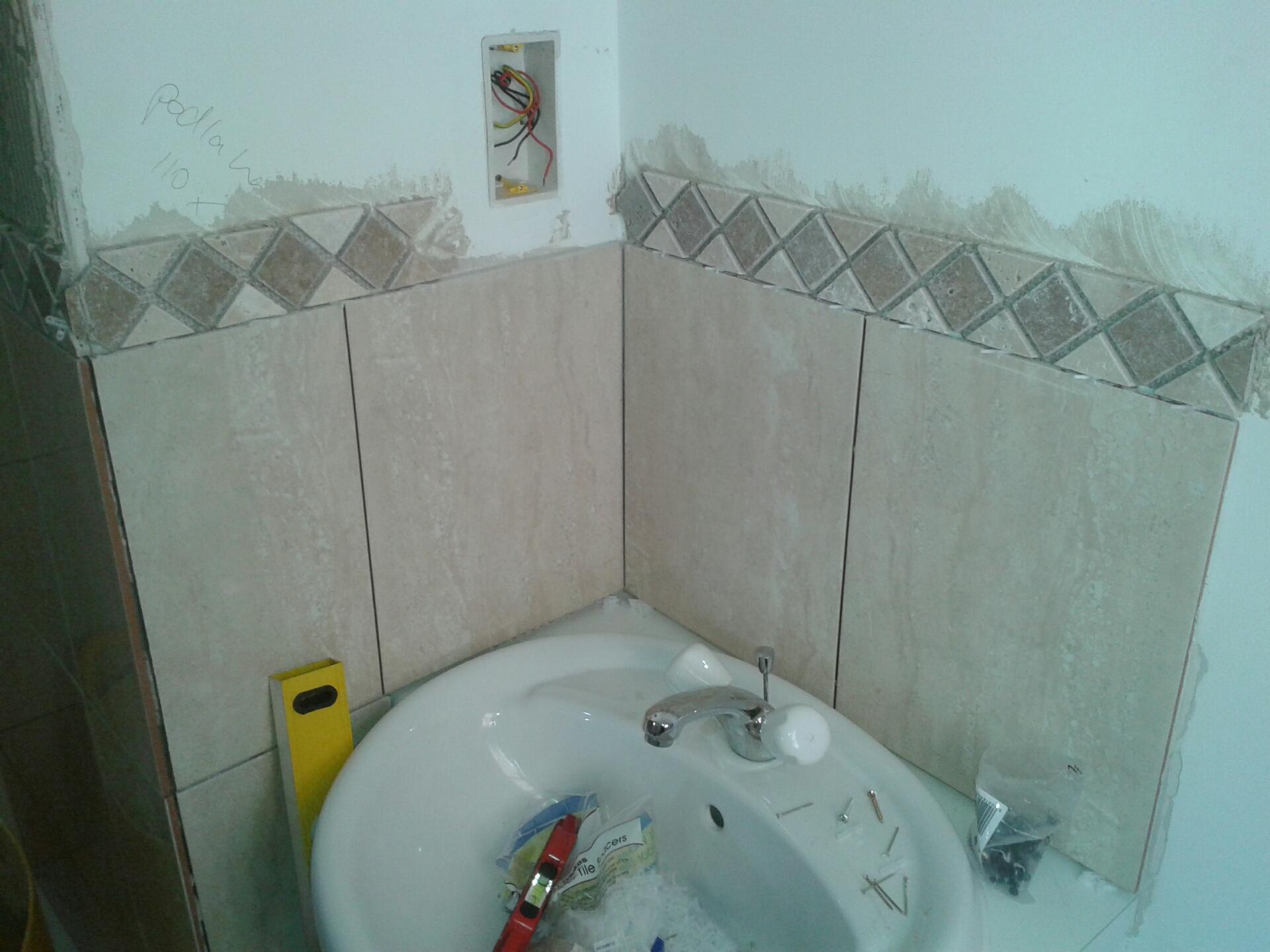 En-suite Shower Room Installation in Ash Vale, Surrey – Fix It Surrey