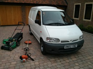 Property and garden maintenance Godalming
