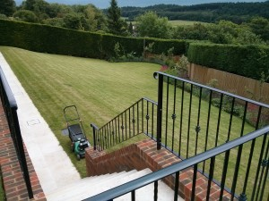 Lawn cutting, garden maintenance Guildford