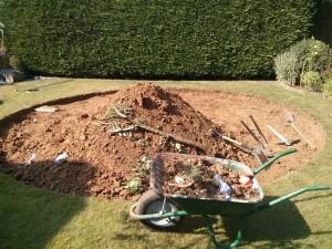 Landscaping Farncombe, Godalming
