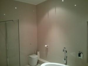 Bathroom tiling Farncombe