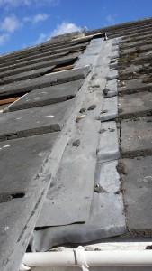 roof tiles repair Godalming