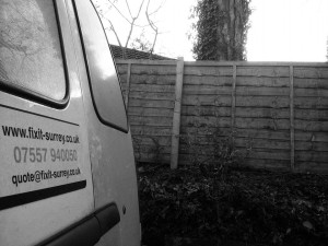 Property and garden maintenance Surrey and Hampshire