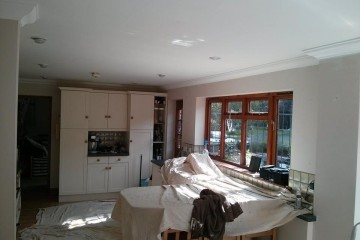 Painting and decorating Surrey