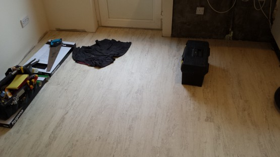 Floor repair Surrey