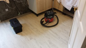 Repairing floor Guildford