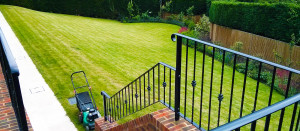 Lawn cutting Guildford, Godalming