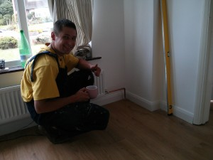 Property maintenance Guildford