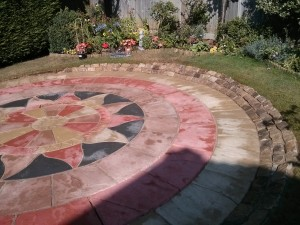 Landscaping, patio Surrey and Hampshire